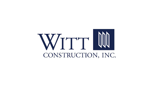 Witt Construction Logo Saratoga Springs NY