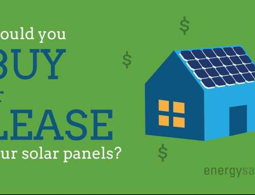 Leasing (PPA) Vs. Buying Solar Panels: Which Is Better?